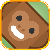 Monkey Bounce icon