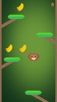 Monkey Bounce screenshot 1
