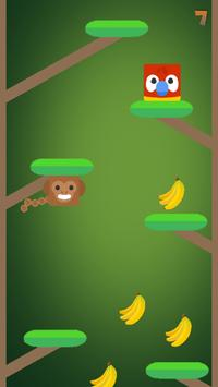 Monkey Bounce screenshot 2