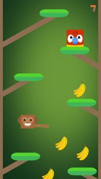Monkey Bounce screenshot 3