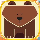 Mr Bear Run ! icon