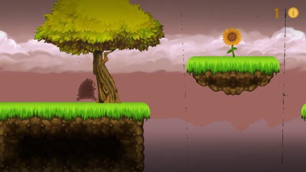 Mr Bear Run ! screenshot 2