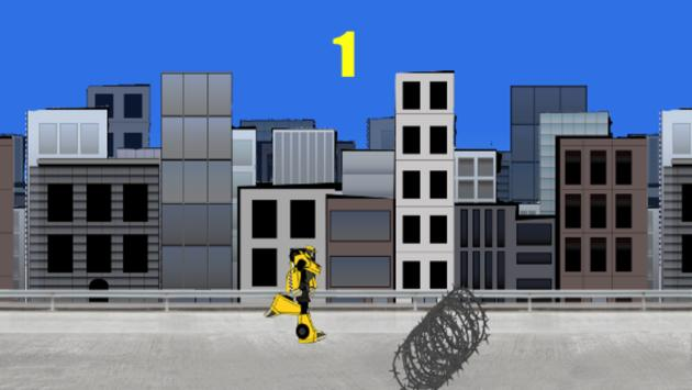 Robots City apk screenshot