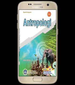 Antropologi Kelas 11 MA/SMA Program Bahasa apk screenshot