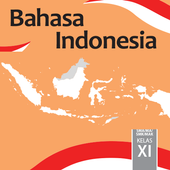 Bahasa Indonesia Kelas 11 icon