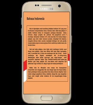 Bahasa Indonesia Kelas 11 screenshot 4