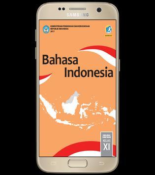 Bahasa Indonesia Kelas 11 screenshot 1