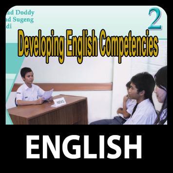 Bahasa Inggris Kelas 11 Program Bahasa MA-SMA poster