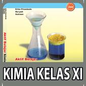 Kimia Kelas 11 MA/SMA icon