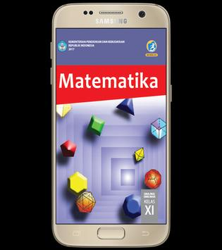 Matematika Kelas 11 MA/SMA/SMK apk screenshot