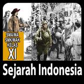 Sejarah Indonesia Kelas 11 icon