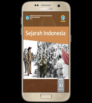 Sejarah Indonesia Kelas 11 screenshot 1