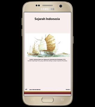 Sejarah Indonesia Kelas 11 screenshot 2