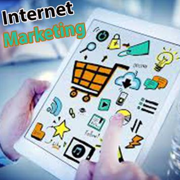 Sukses Menjadi Internet Marketing poster
