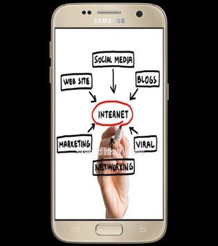 Sukses Menjadi Internet Marketing apk screenshot