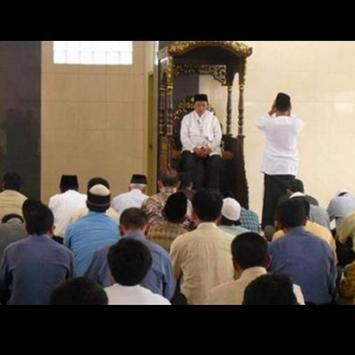 Khutbah JUMAT Islami Terbaru screenshot 3