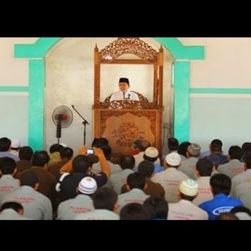 Khutbah JUMAT Islami Terbaru screenshot 5