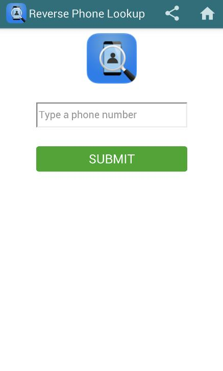 Reverse lookup a phone number to find out who's calling. Reverse.