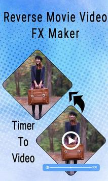 Reverse Movie Video FX Maker screenshot 11