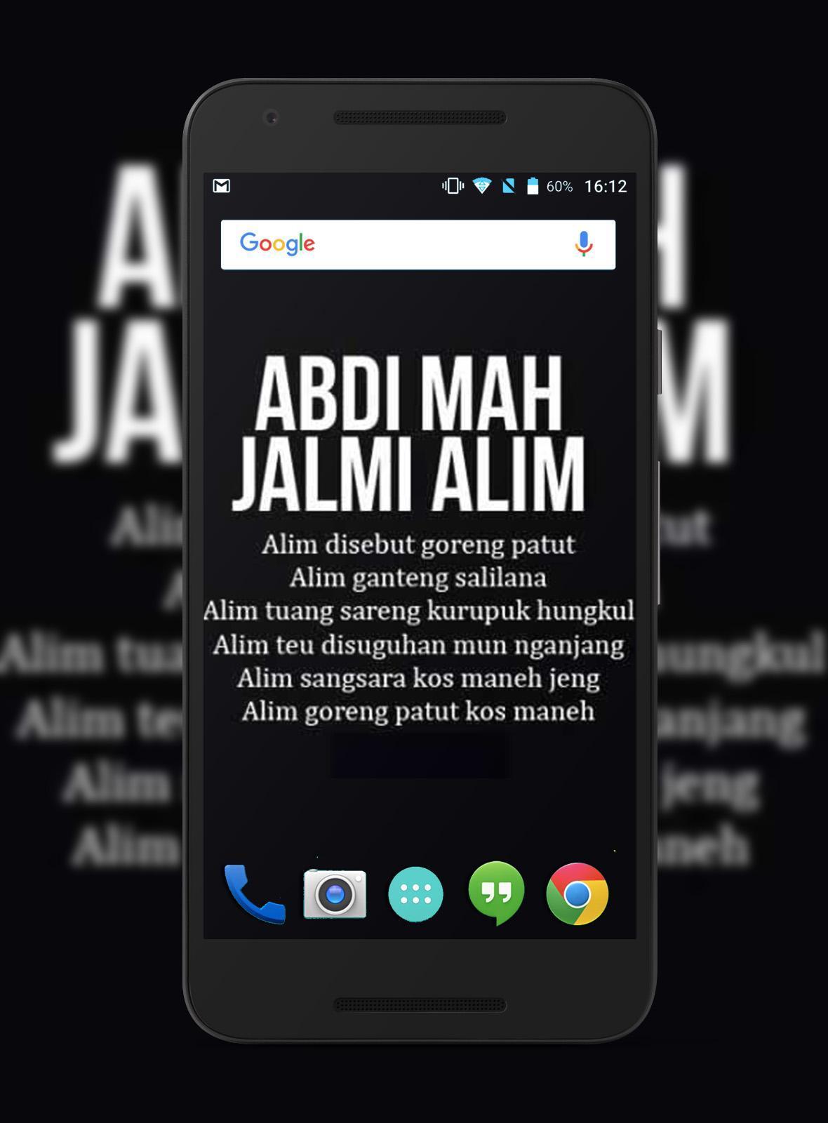 Gambar DP BBM Sunda Lucu For Android APK Download