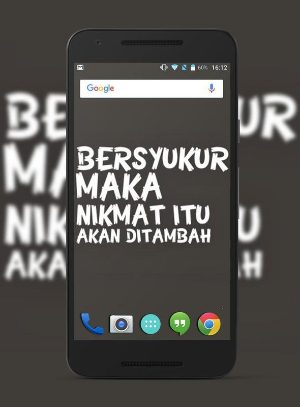 Dp Bbm Bersyukur For Android Apk Download