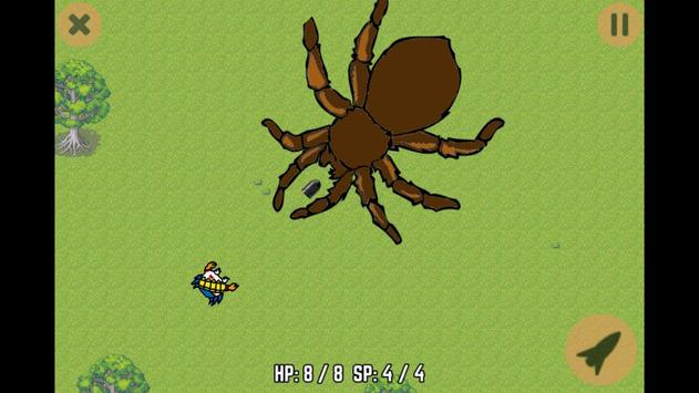 Battle Of Crab apk screenshot