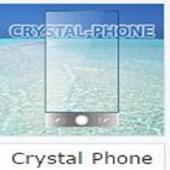 Crystal Phone icon
