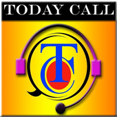 Todaycall icon