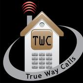 Truewaycalls icon