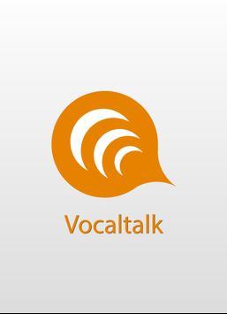 vocaltalk Lite poster