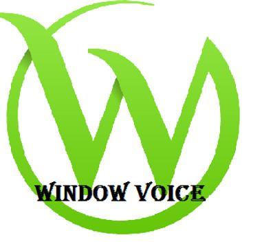 WindowVoicePlus poster