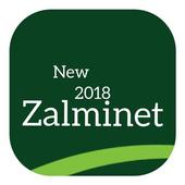 ZALMI NET 2018 NEW icon