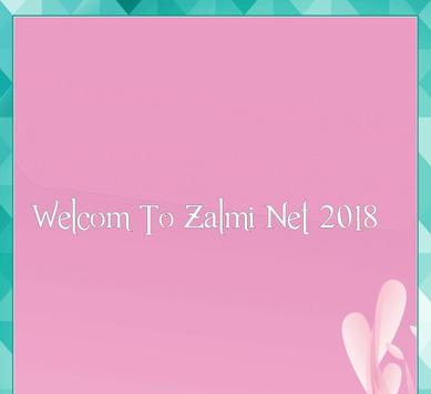ZALMI NET 2018 NEW screenshot 1