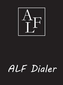 Alf Dialer apk screenshot