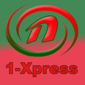 One Xpress icon