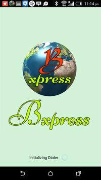 Bxpress apk screenshot