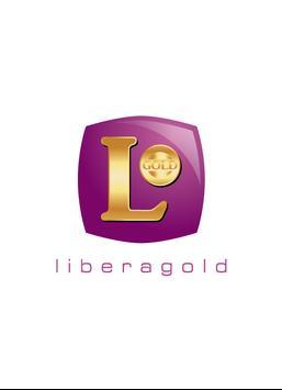 liberagold poster