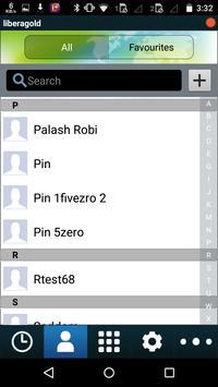 liberagold screenshot 4