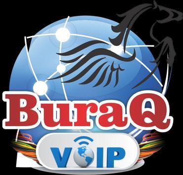 buraqvoip poster