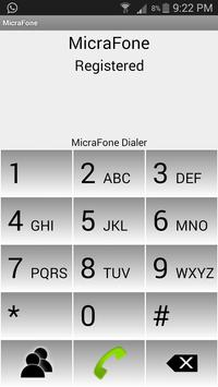 Micrafone apk screenshot