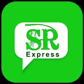 SR Express-Premium dialer icon