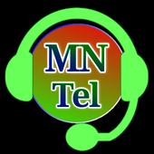 Moon Tel icon