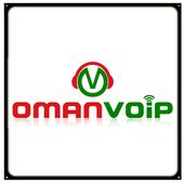 Oman Voip icon