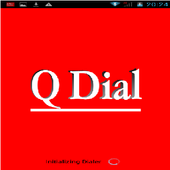 QDial icon