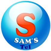 SAM'S Tel icon