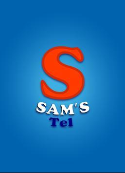 SAM'S Tel apk screenshot