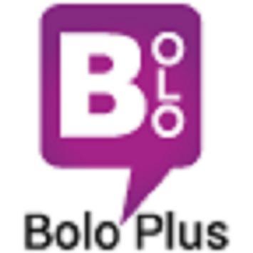 Bolo Plus poster