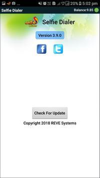 selfie dialer 3 9 0 (Android) - Download APK