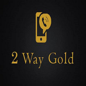 2 Way Gold icon