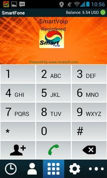 Smart fone poster